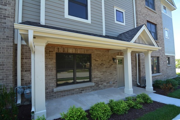 T3-townhouse 3+ Stories - ST. CHARLES, IL (photo 2)