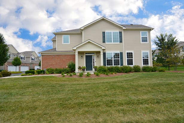Townhouse-2 Story - HUNTLEY, IL (photo 2)