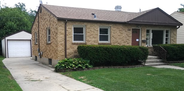 1 Story, Ranch - ELGIN, IL (photo 1)