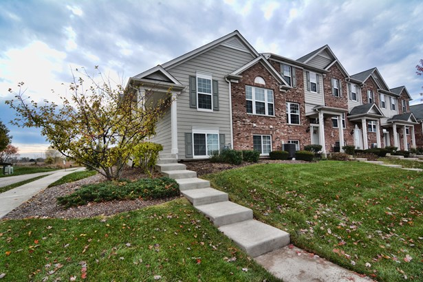 Townhouse-ranch,Residential Rental - ELGIN, IL (photo 1)