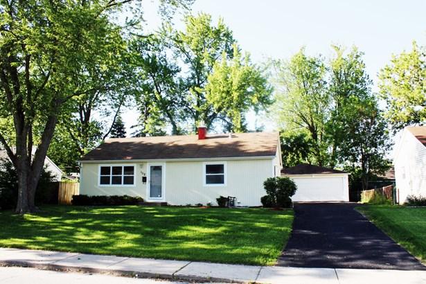 1 Story, Ranch - CARPENTERSVILLE, IL (photo 1)