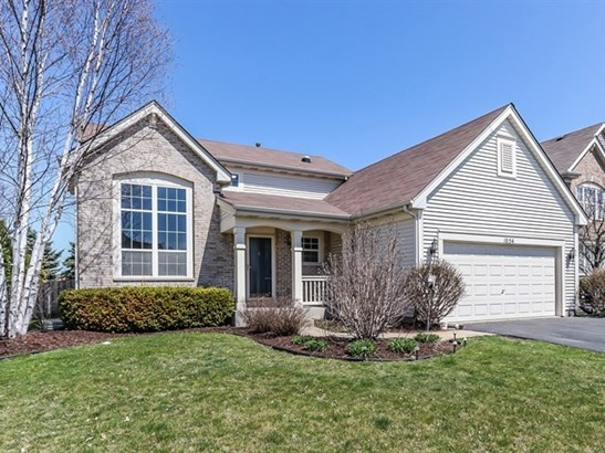 2 Stories - PINGREE GROVE, IL (photo 1)