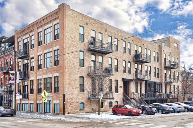 Condo,Condo-loft - Chicago, IL