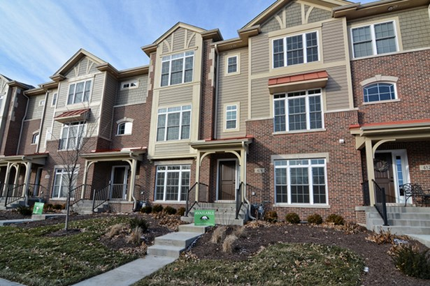 T3-townhouse 3+ Stories - GENEVA, IL (photo 1)