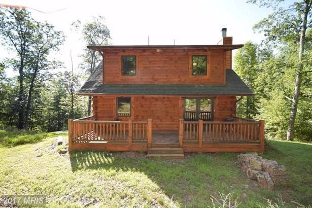 Detached, Log Home - FORT VALLEY, VA (photo 3)