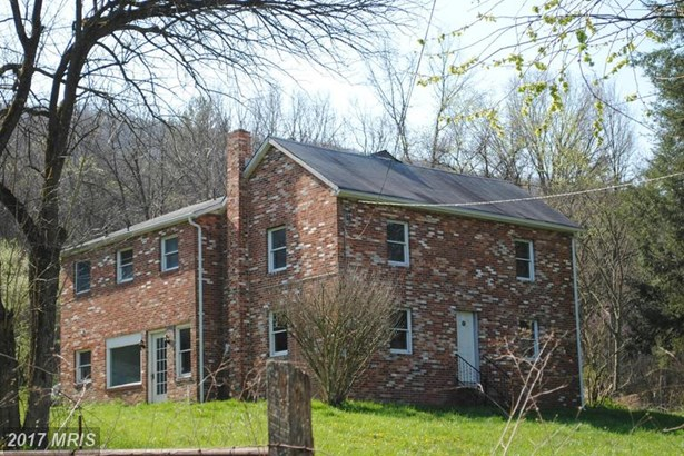 Farm House, Detached - STAR TANNERY, VA (photo 1)