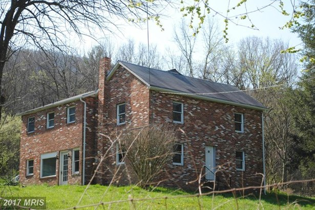 Farm House, Detached - STAR TANNERY, VA (photo 2)
