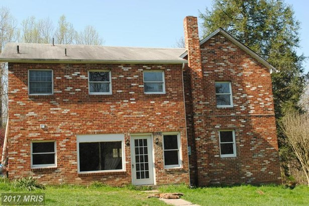 Farm House, Detached - STAR TANNERY, VA (photo 3)