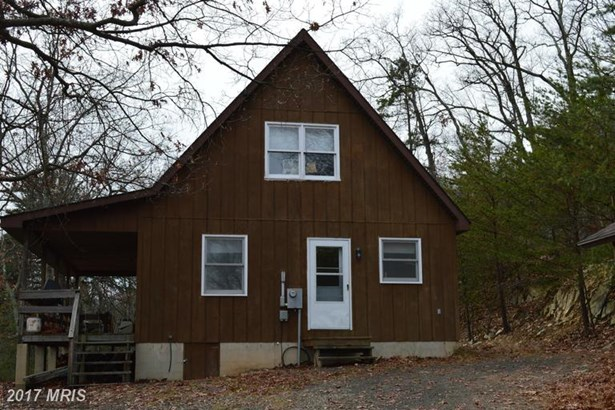 Cabin, Detached - FORT VALLEY, VA (photo 1)