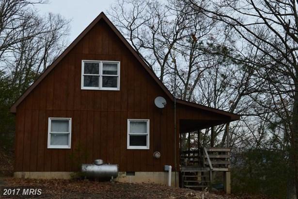 Cabin, Detached - FORT VALLEY, VA (photo 3)