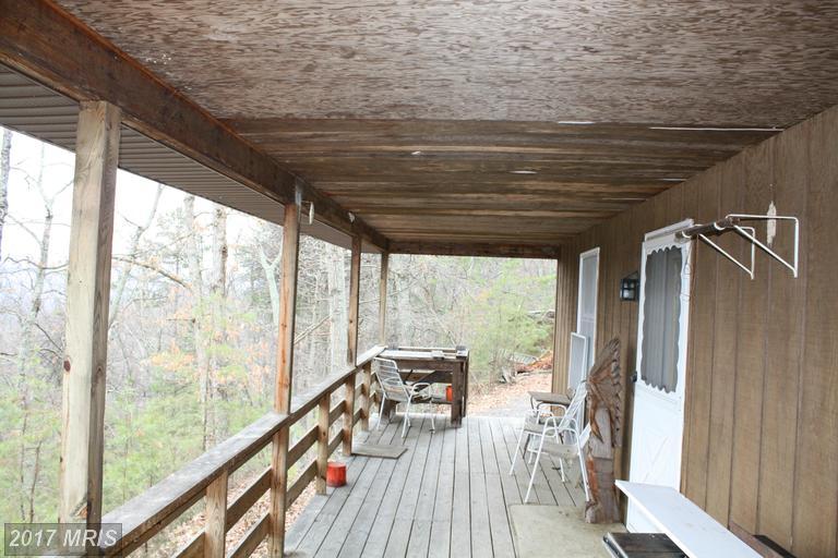 Cabin, Detached - FORT VALLEY, VA (photo 5)