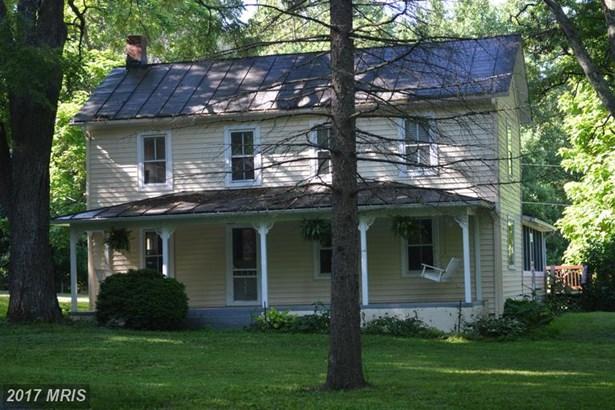 Farm House, Detached - BENTONVILLE, VA (photo 1)
