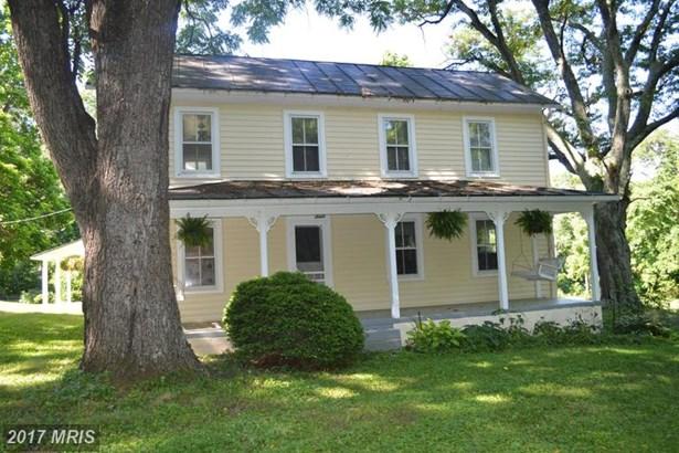 Farm House, Detached - BENTONVILLE, VA (photo 2)