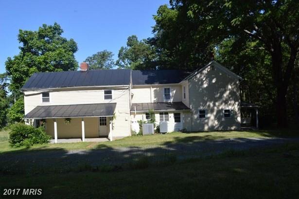 Farm House, Detached - BENTONVILLE, VA (photo 3)
