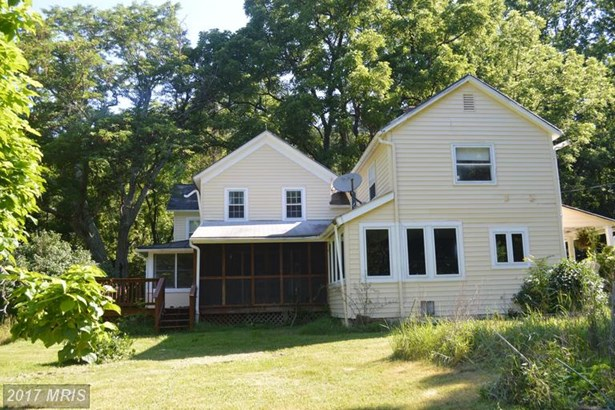 Farm House, Detached - BENTONVILLE, VA (photo 4)