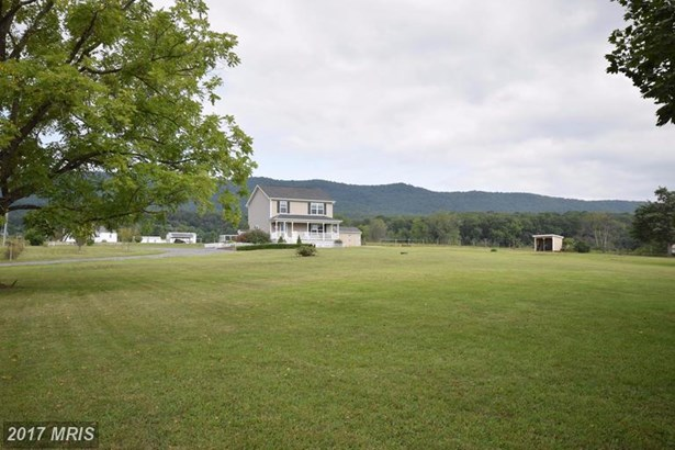 Colonial, Detached - MAURERTOWN, VA (photo 2)