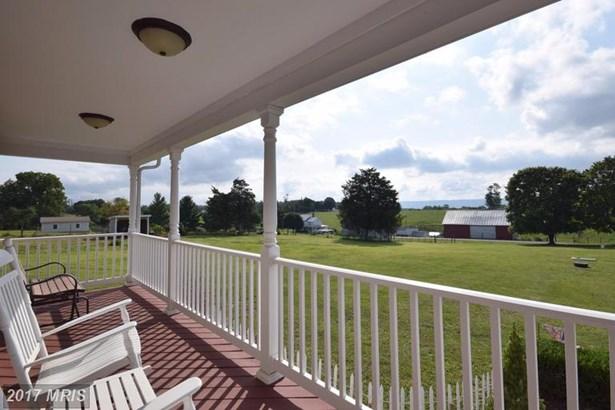 Colonial, Detached - MAURERTOWN, VA (photo 5)