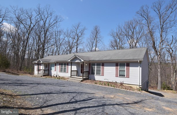 Ranch/Rambler, Detached - STAR TANNERY, VA (photo 2)