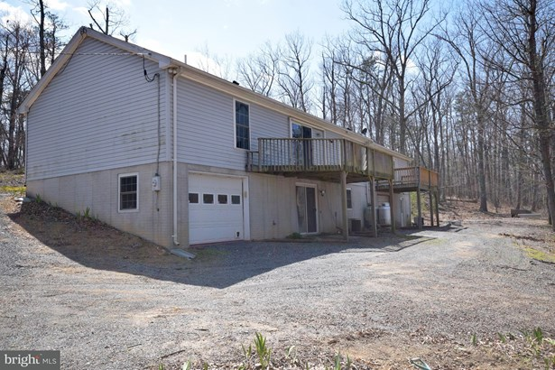 Ranch/Rambler, Detached - STAR TANNERY, VA (photo 3)