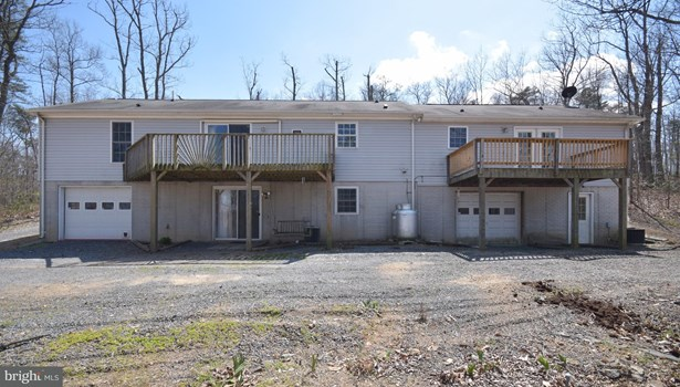 Ranch/Rambler, Detached - STAR TANNERY, VA (photo 4)