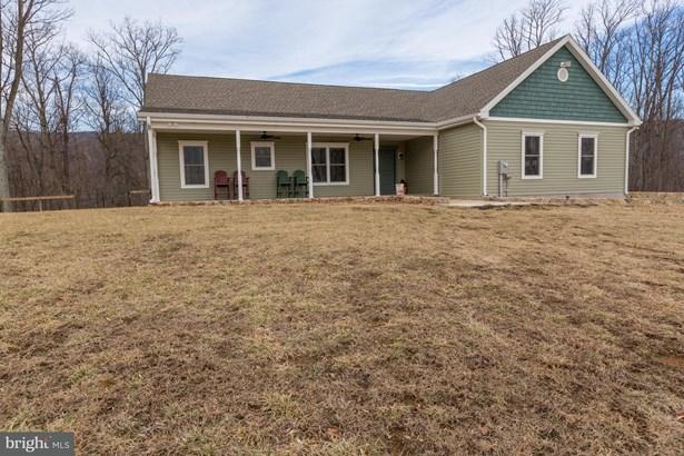 Rancher, Single Family Residence - STAR TANNERY, VA (photo 1)