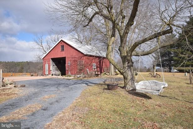 Victorian, Detached - EDINBURG, VA (photo 4)