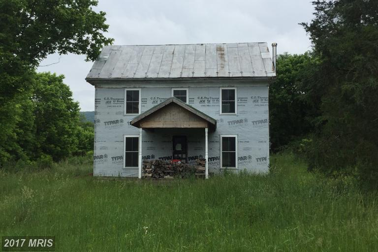 Farm House, Detached - MAURERTOWN, VA (photo 3)