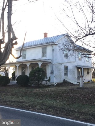 Colonial, Detached - MOUNT JACKSON, VA (photo 4)