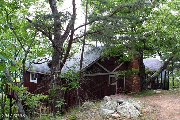 Cabin, Detached - MAURERTOWN, VA (photo 4)