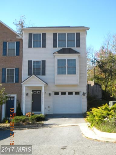 Rental Apartment,Townhouse - TOMS BROOK, VA (photo 1)