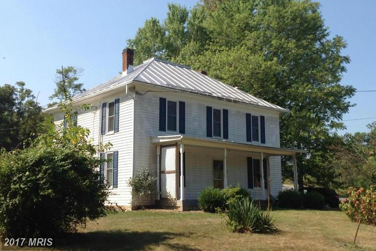 Farm House, Detached - MOUNT JACKSON, VA (photo 1)