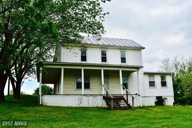 Farm House, Detached - TOMS BROOK, VA (photo 1)