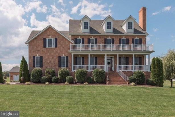 Single Family Residence, Georgian - MIDDLETOWN, VA (photo 2)