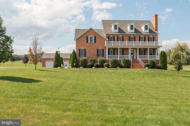 Single Family Residence, Georgian - MIDDLETOWN, VA (photo 3)