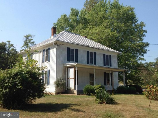 Farmhouse/National Folk, Farm - MOUNT JACKSON, VA (photo 1)