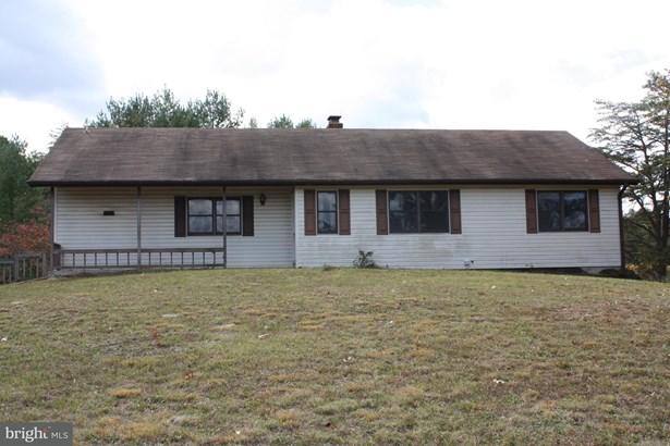 Rancher, Single Family Residence - FORT VALLEY, VA (photo 1)