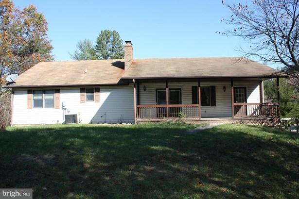 Rancher, Single Family Residence - FORT VALLEY, VA (photo 2)