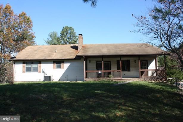 Rancher, Single Family Residence - FORT VALLEY, VA (photo 3)