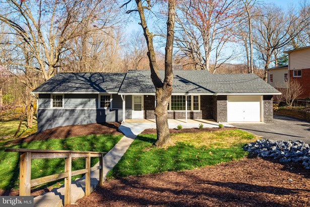 Ranch/Rambler, Detached - HARRISONBURG, VA