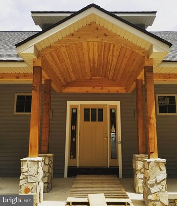Single Family Residence, Craftsman - BENTONVILLE, VA (photo 2)