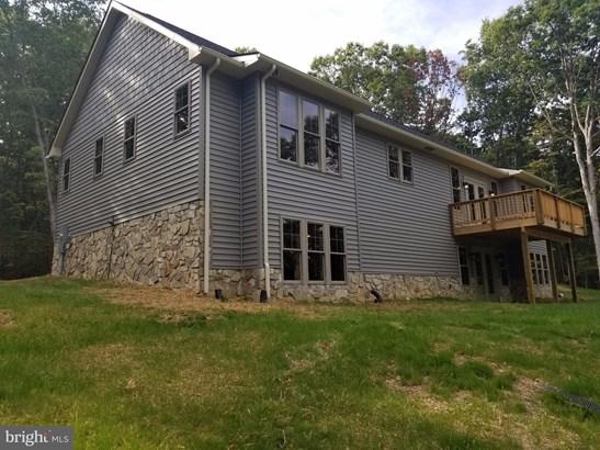 Single Family Residence, Craftsman - BENTONVILLE, VA (photo 3)
