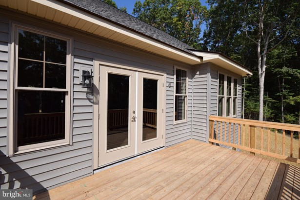 Single Family Residence, Craftsman - BENTONVILLE, VA (photo 5)