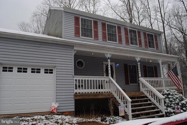 Single Family Residence, Colonial - MIDLAND, VA (photo 1)