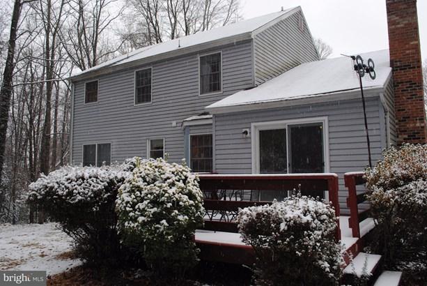 Single Family Residence, Colonial - MIDLAND, VA (photo 2)