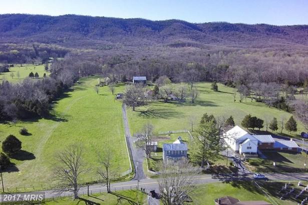 Farm House, Detached - STRASBURG, VA (photo 1)