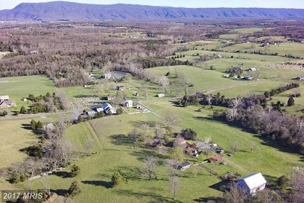 Farm House, Detached - STRASBURG, VA (photo 2)