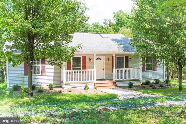 Rancher, Single Family Residence - MOUNT JACKSON, VA (photo 1)