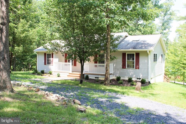 Rancher, Single Family Residence - MOUNT JACKSON, VA (photo 3)