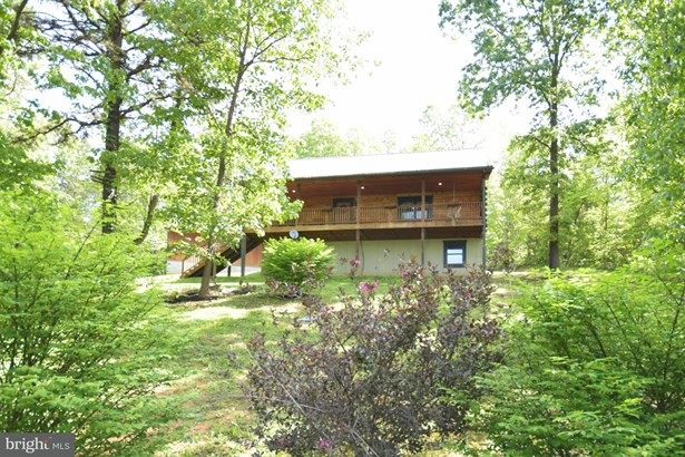 Cabin/Lodge, Detached - MOUNT JACKSON, VA (photo 2)