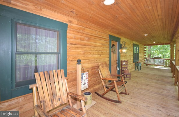 Cabin/Lodge, Detached - MOUNT JACKSON, VA (photo 3)